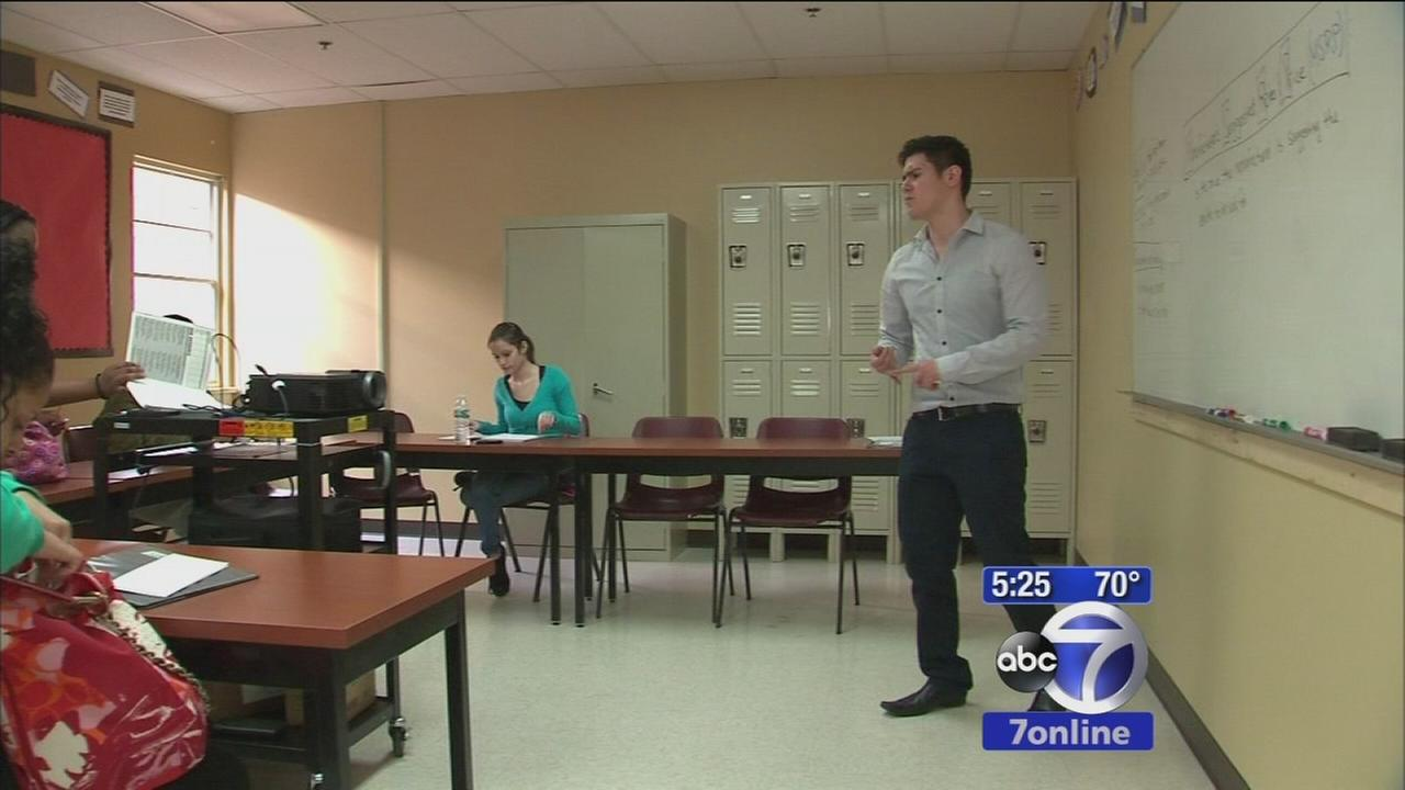 Newburgh school gets 7 On Your Side for back pay