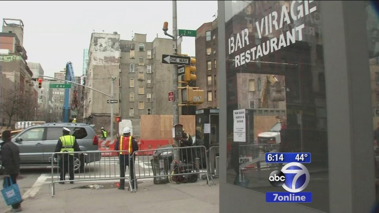 Small Biz Crawl to help business impacted by East Village explosion