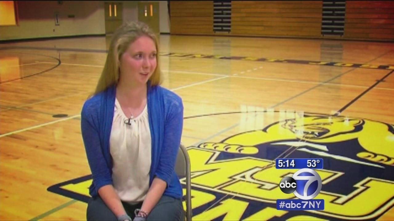 Lauren Hill dies after fighting tumor to play college hoops