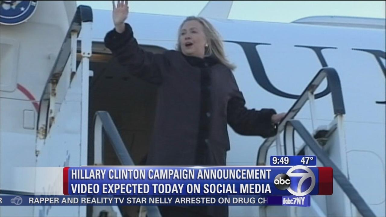 Analysis of Clinton candidacy