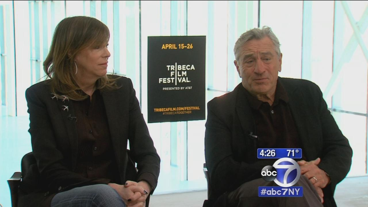 Tribeca Film Festival to mark 25 years of Goodfellas
