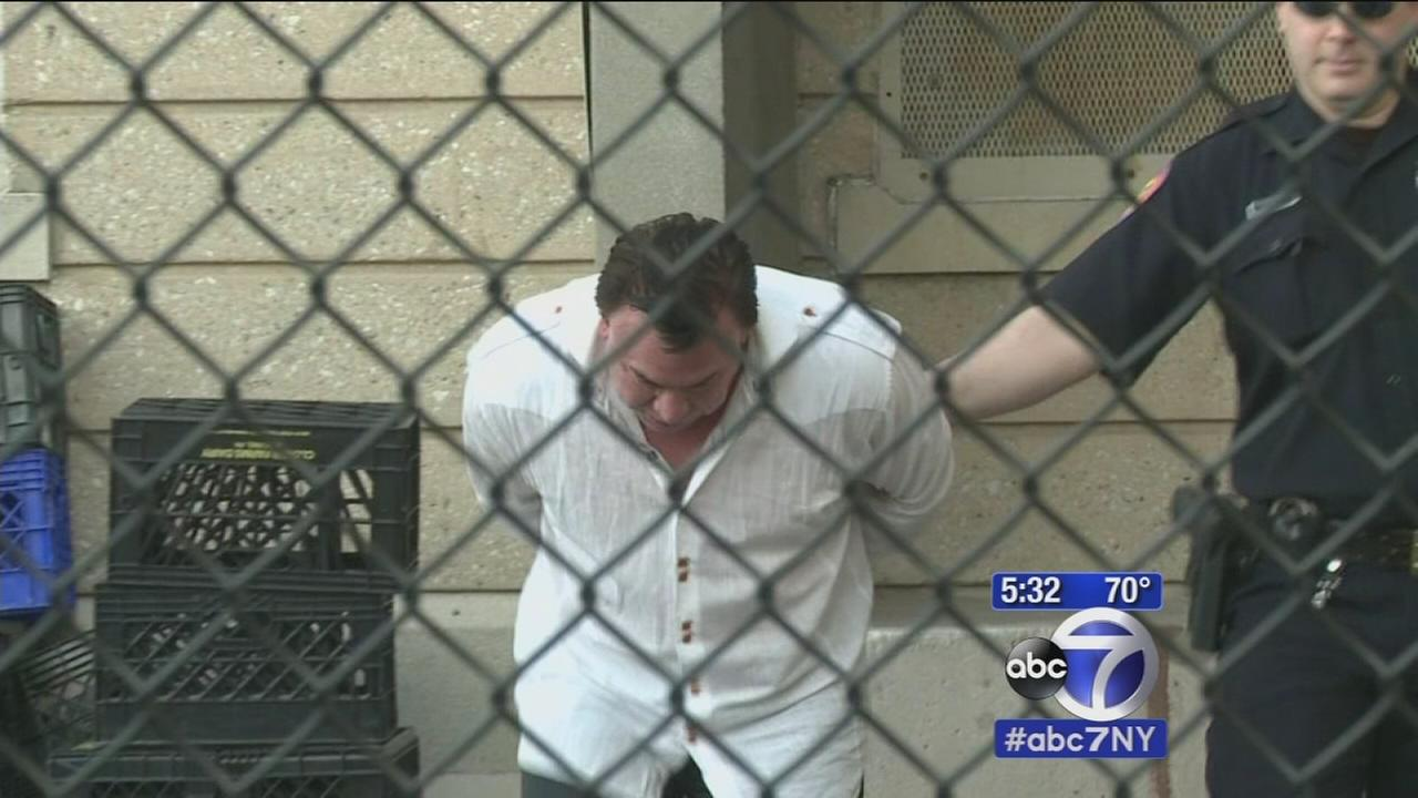 Cardiologist accused in murder for hire plot