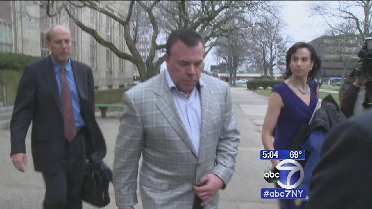 Patients shocked by cardiologists alleged murder-for-hire plot