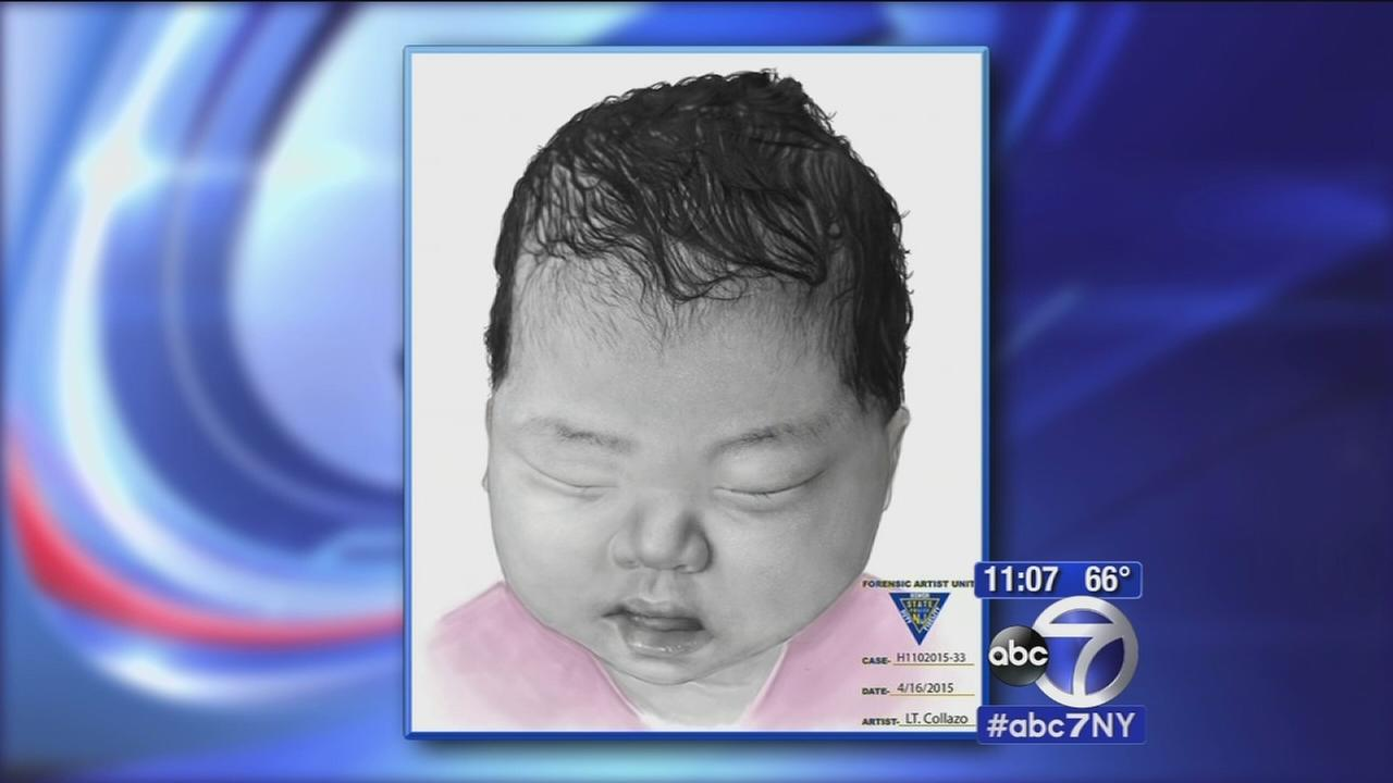 Memorial service to be held for newborn found dead in a NJ dumpster