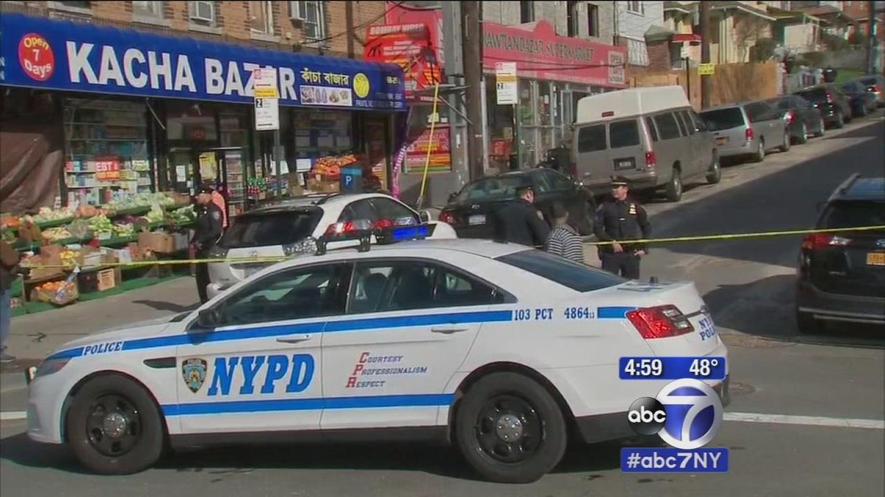 Investigation continues after suspect killed in Queens police shooting