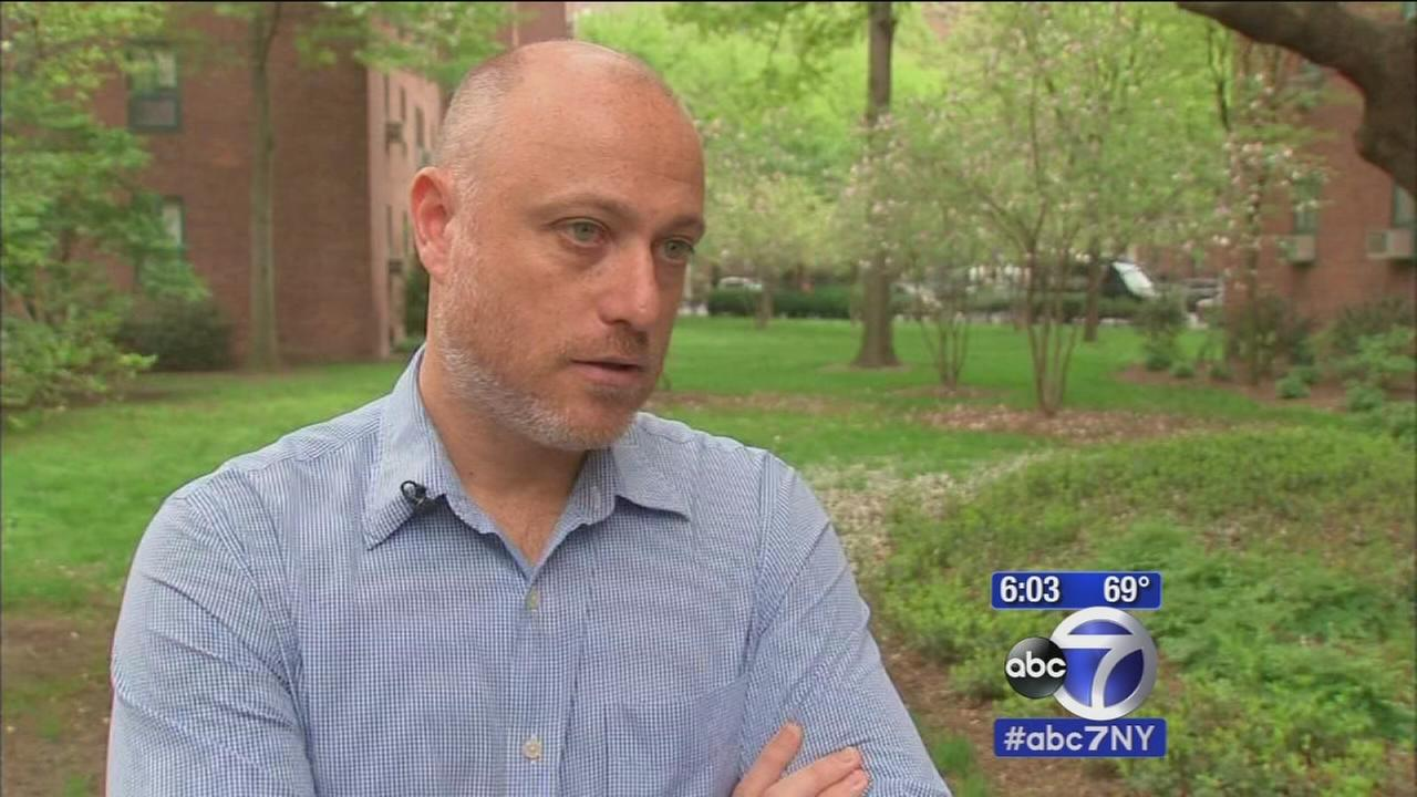 Lone holdout juror in Etan Patz trial speaks out to Eyewitness News