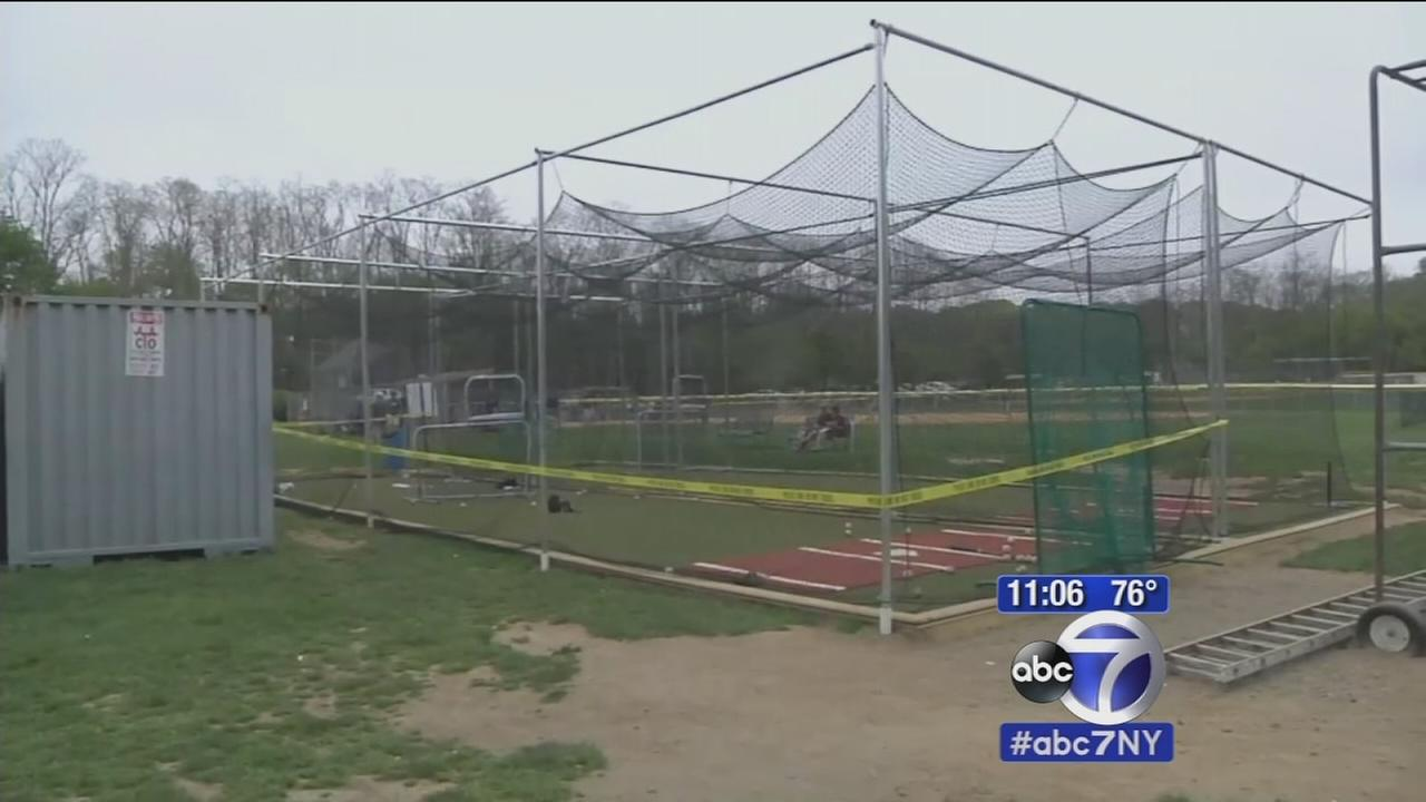 Off-duty police officer helps to revive boy hit by baseball
