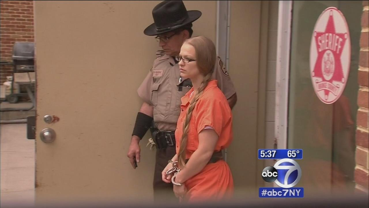 Fiance arraigned in missing kayakers death