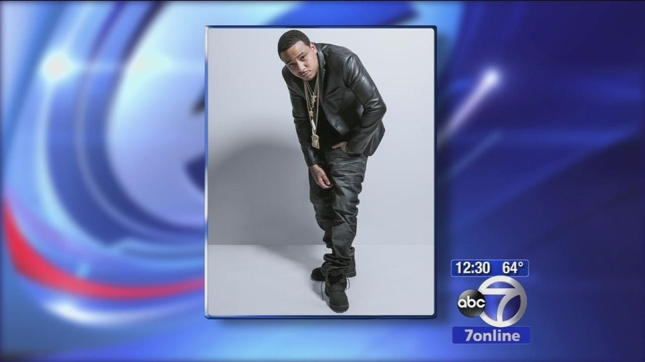 EXCLUSIVE: Widow of slain rapper reacts to his death