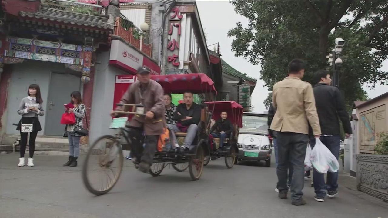 Discover Beijing: Part 1