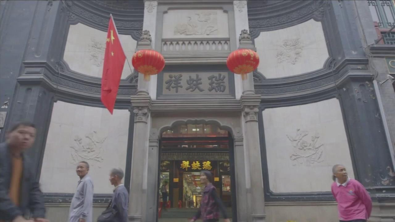 Discover Beijing: Part 4