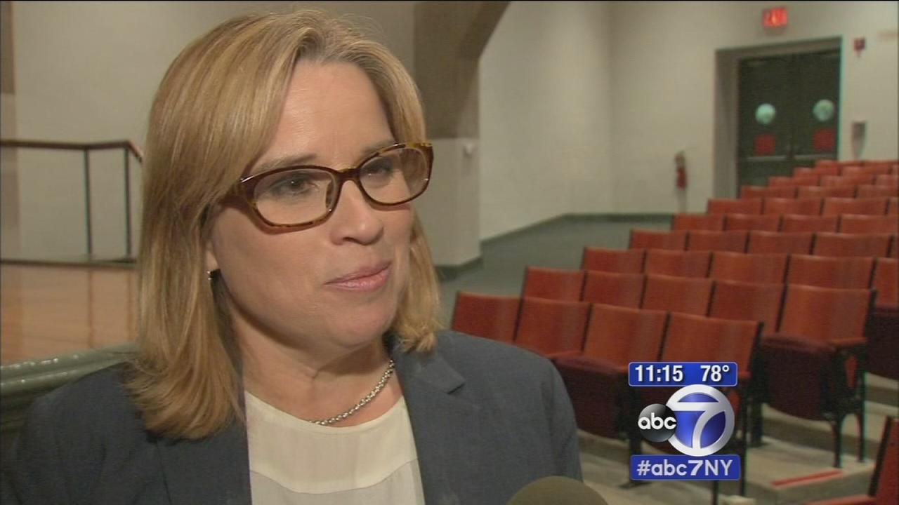 Mayor of San Juan says she was kicked out of NYC cab