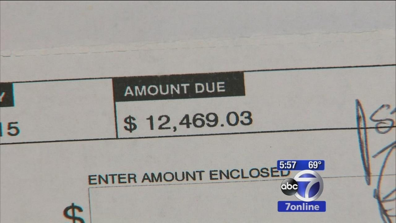 7 On Your Side: Utility Scam