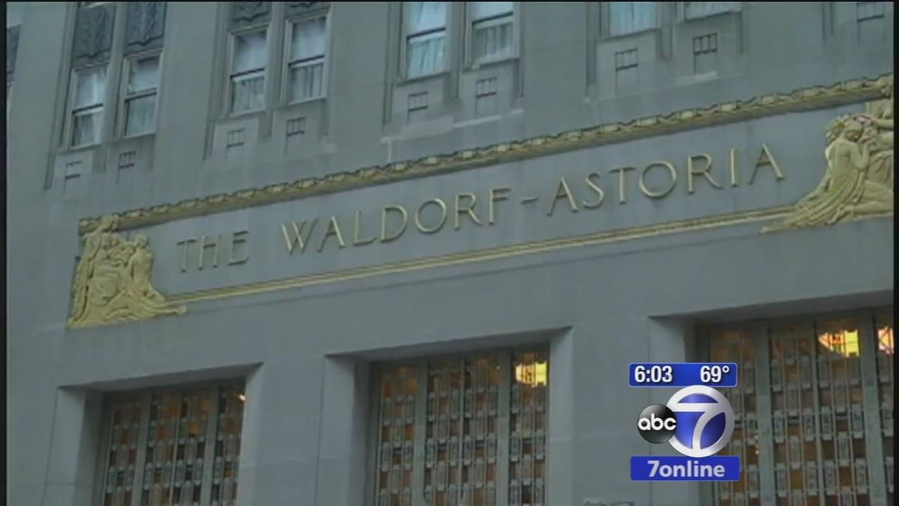 Lawyer insists charges should not be filed in Waldorf Astoria shooting