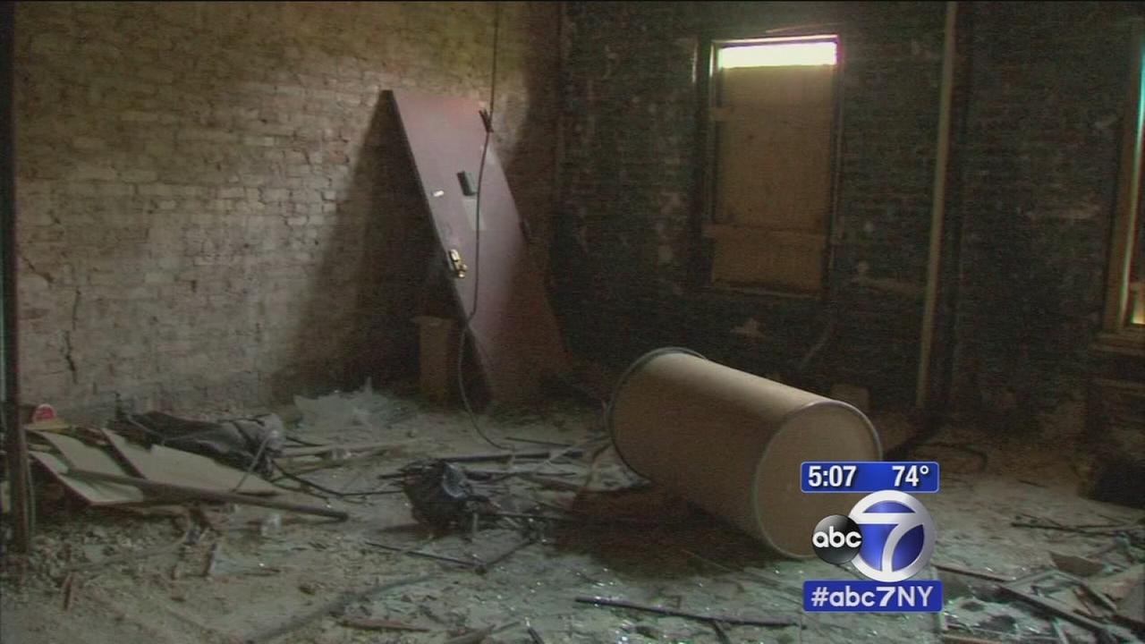 Brooklyn landlord charged with trying to drive tenants out of their apartments