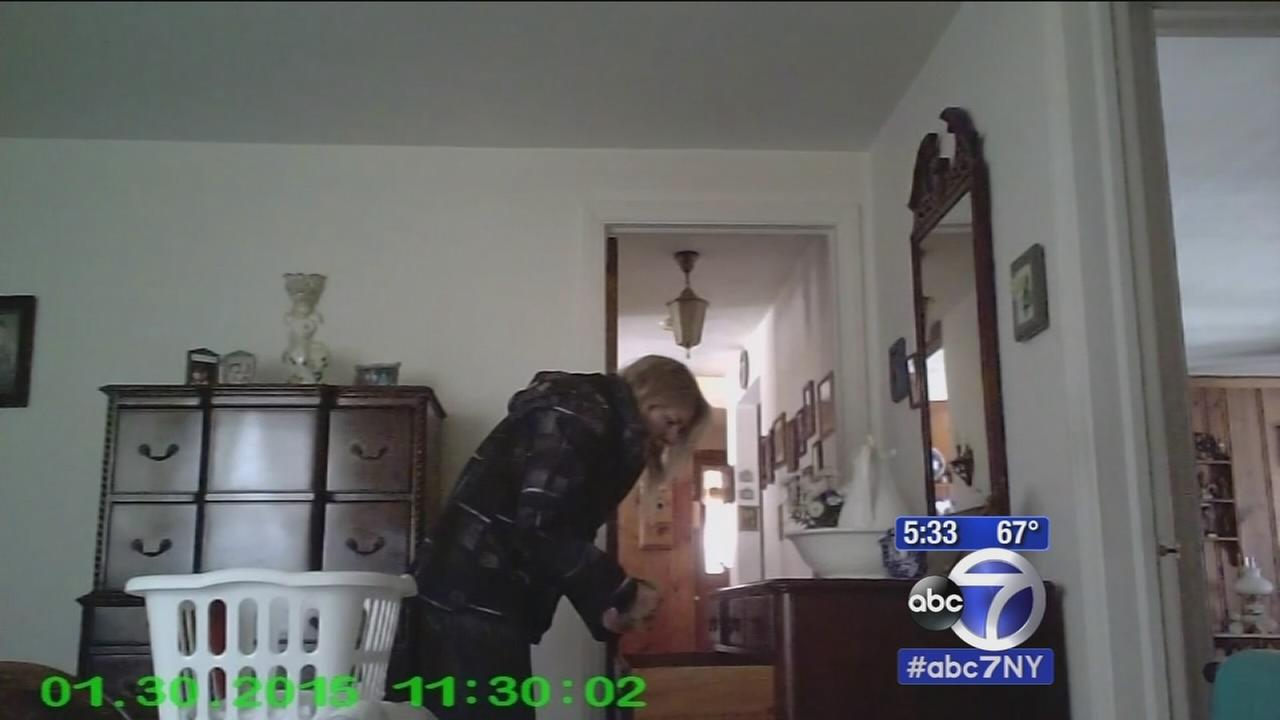 Fairfield home health aide accused of stealing from elderly patients
