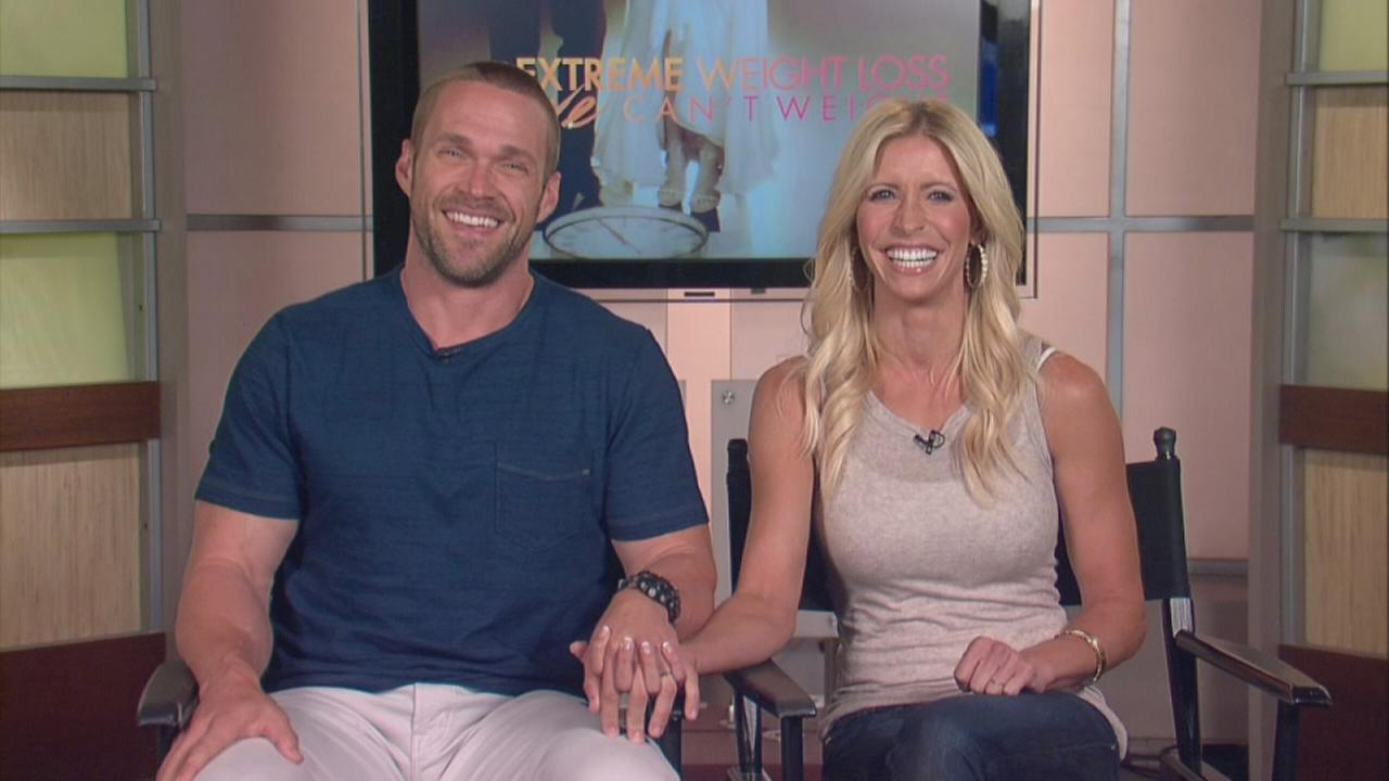 chris and heidi powell help couples shape up in extreme weight loss