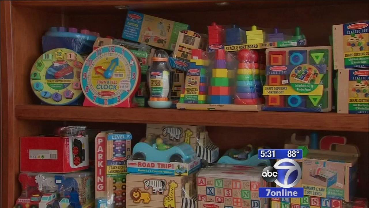 New Suffolk County law bans toys containing certain chemicals