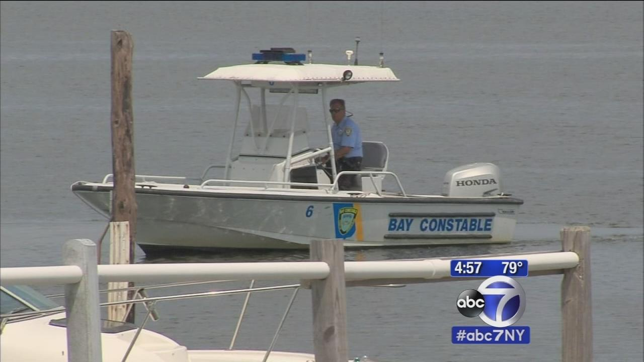 Operation Dry Water warns boaters to be safe on the water