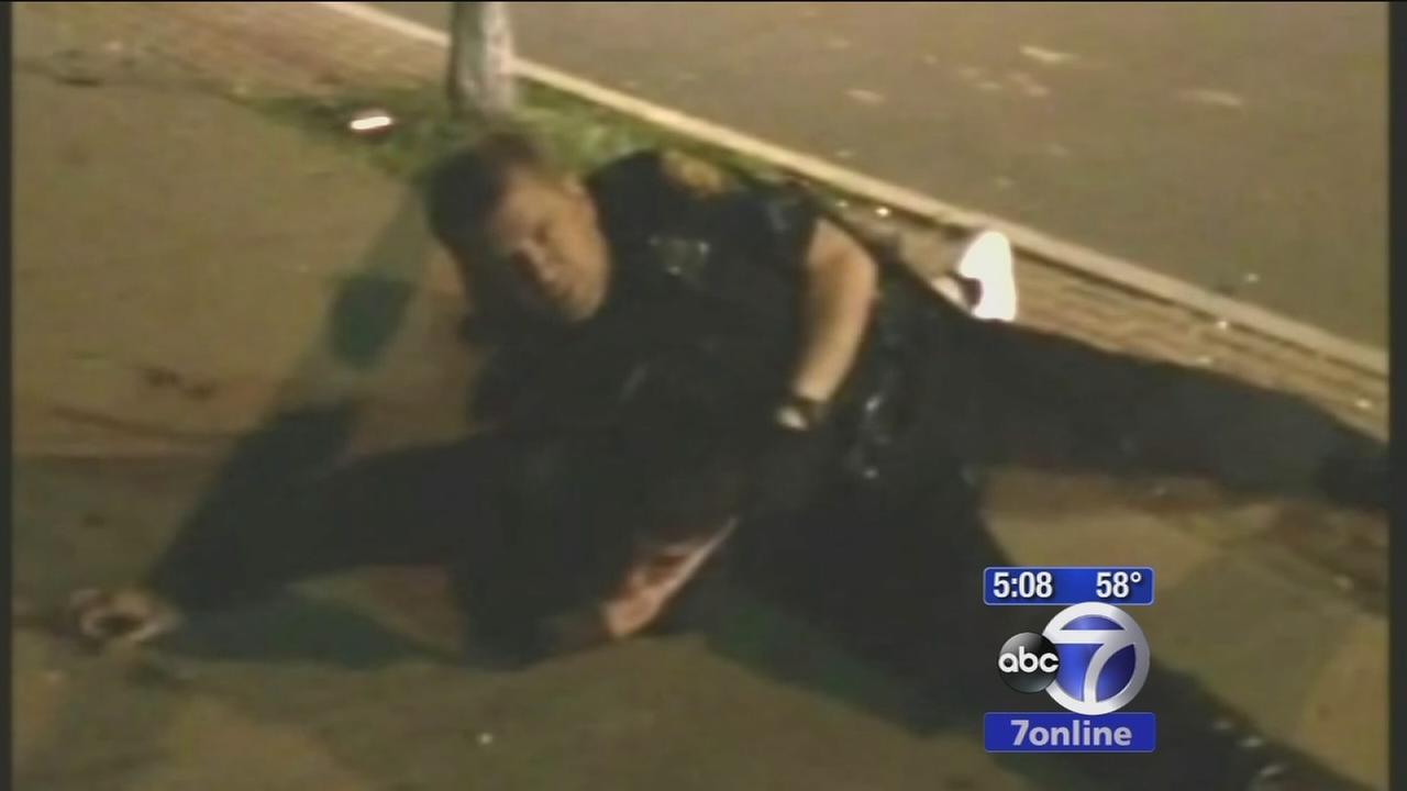 Teens accuses Bridgeport police of brutality