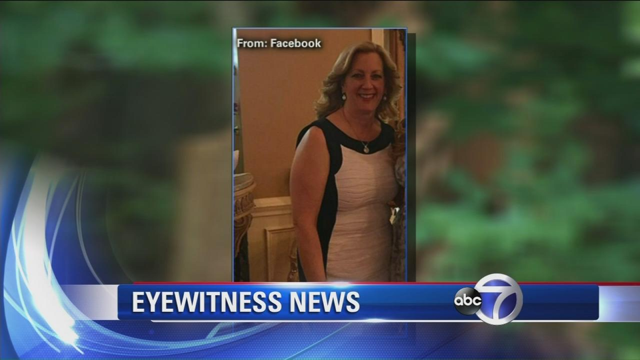 Mother of 3 killed when tree falls on car