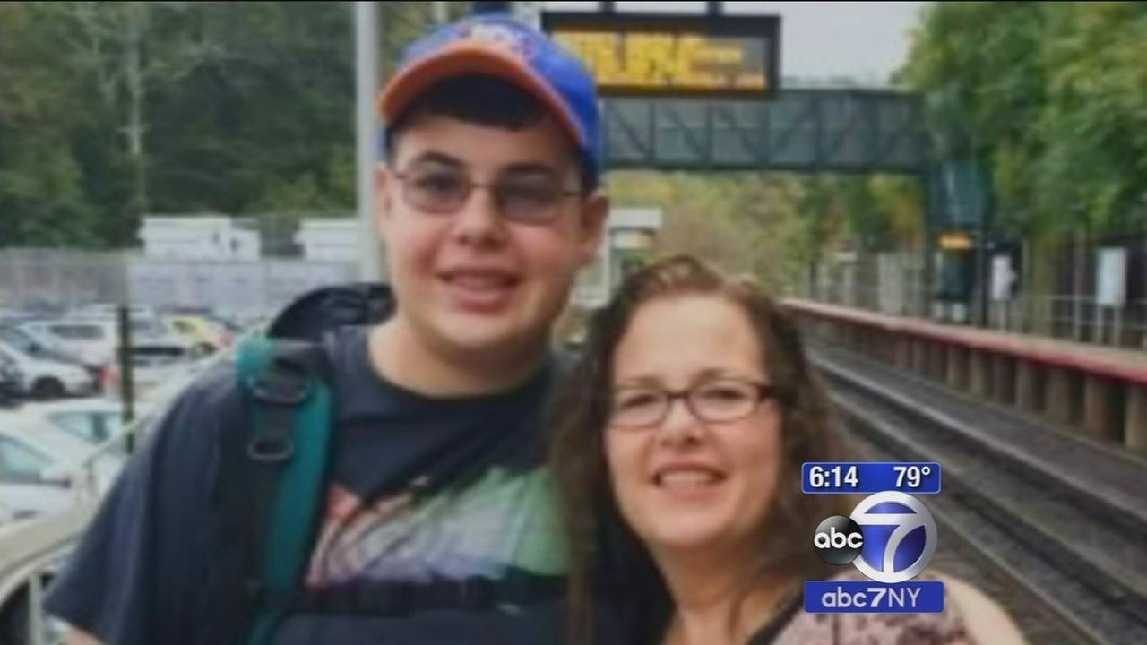 Teen credited with saving moms life after fiery crask speaks out
