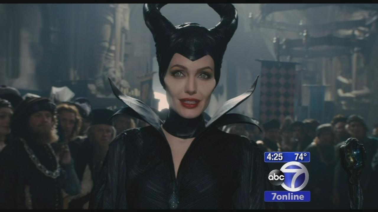 Reviews: Maleficent and A Million Ways to Die in the West