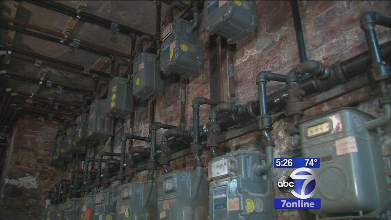 East Village tenants left without gas since March