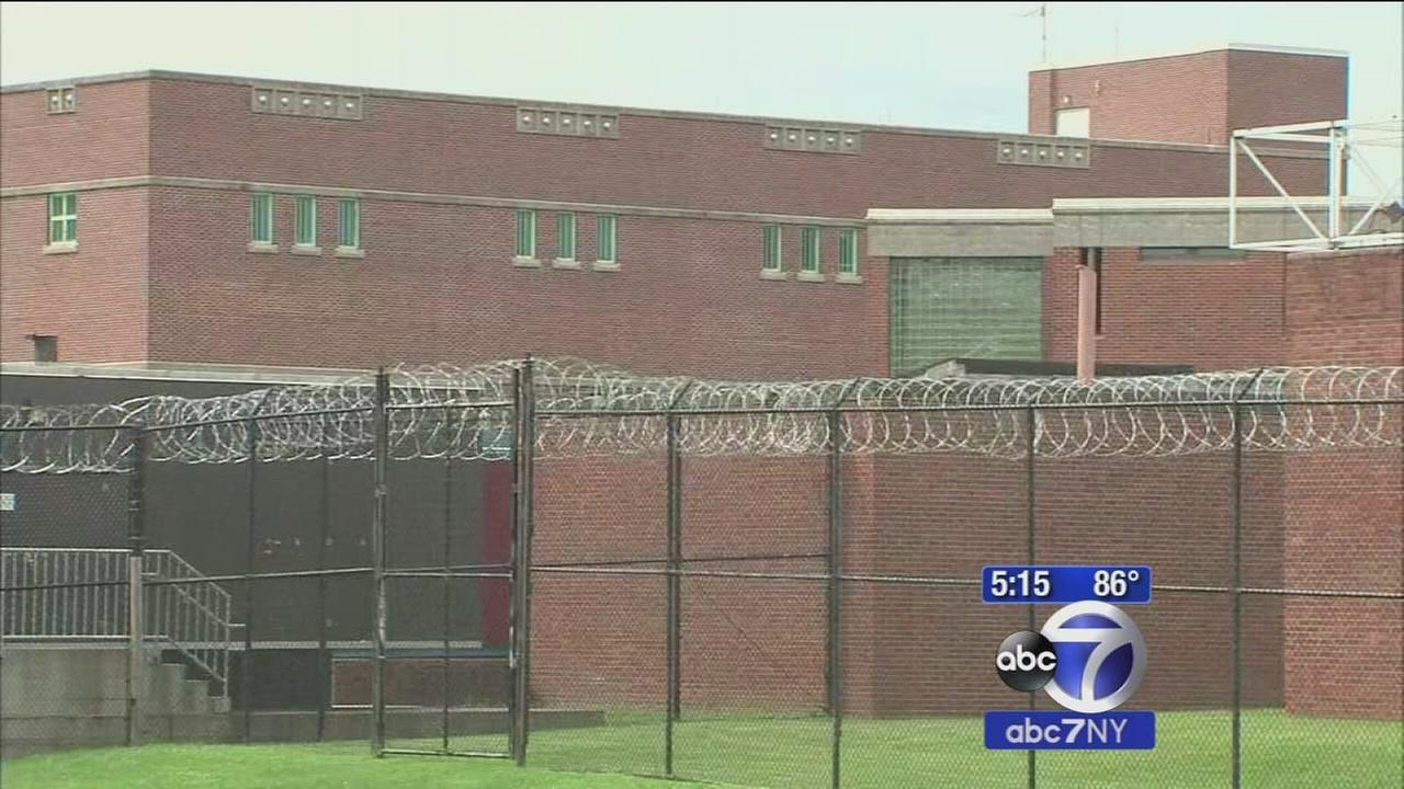 13 inmates in Westchester county jail overdose on synthetic marijuana