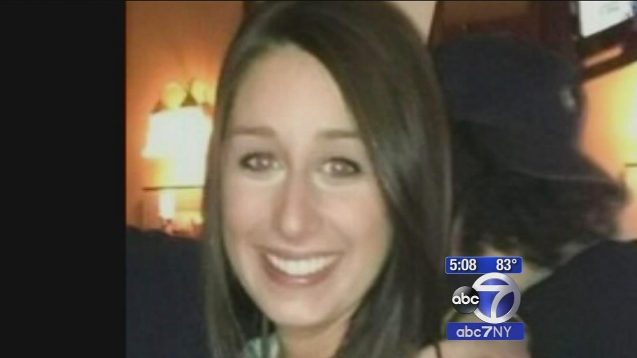 Long Island limo crash victim Brittney Schulman laid to rest