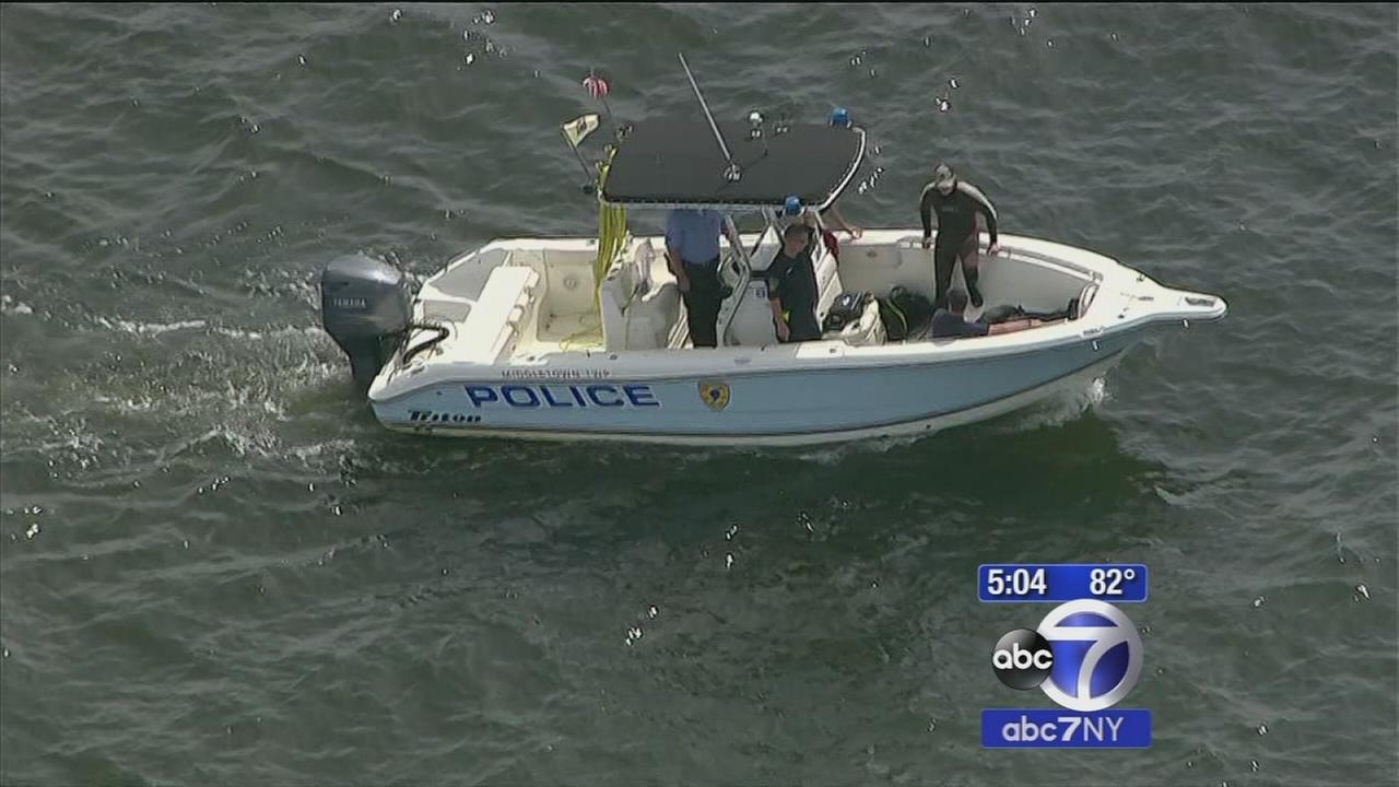 Search for missing swimmer off Sandy Hook now a recovery mission