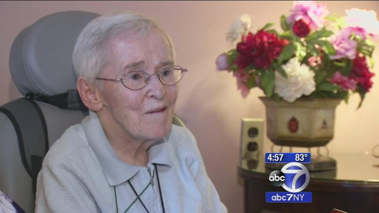 Elderly nun battling rare disease issues plea to meet Pope Francis