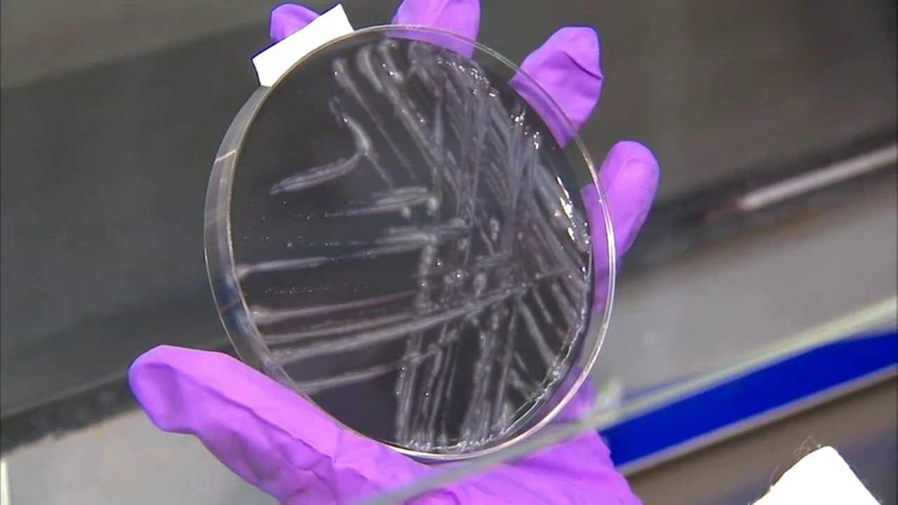 50 infected with legionnaires' at Quincy veterans home