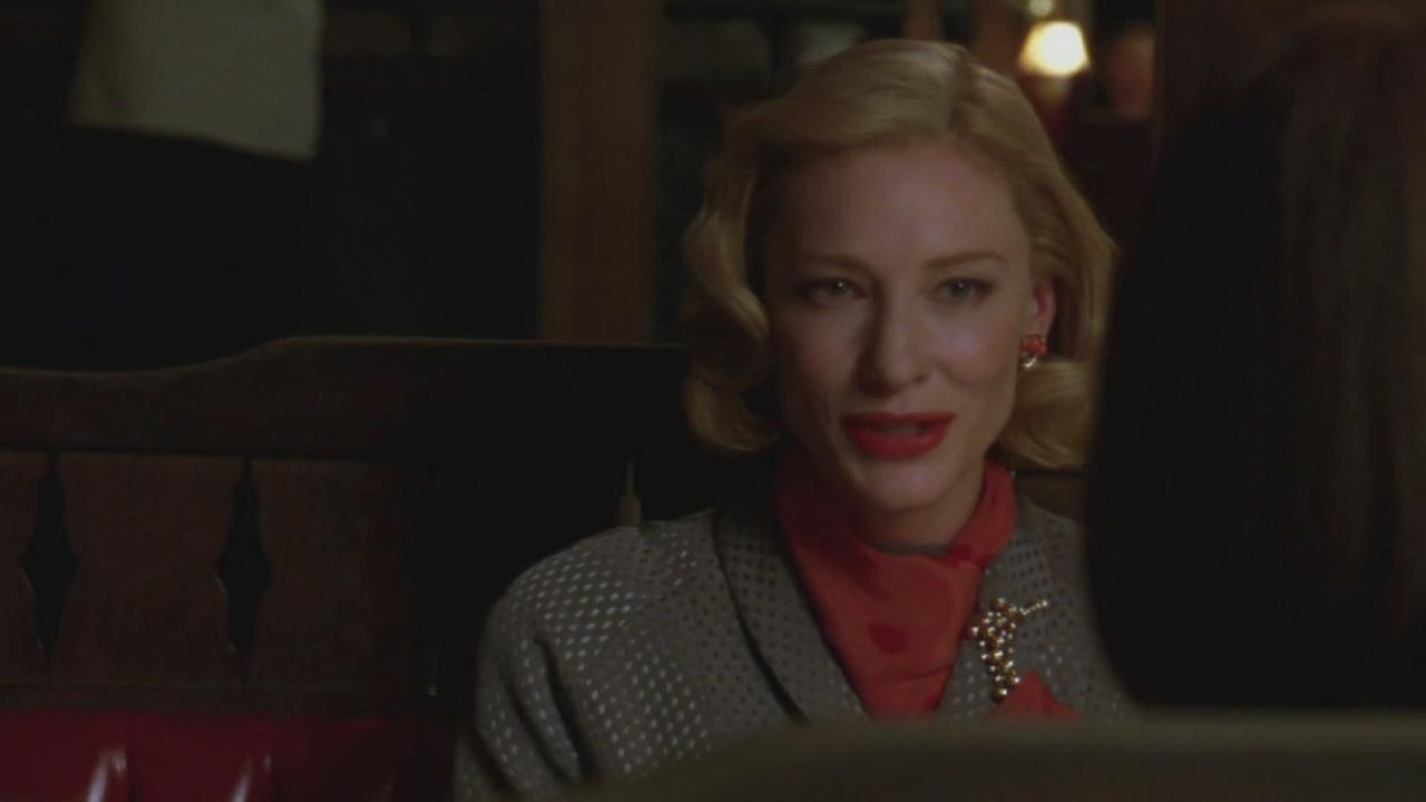 NYFF Main Slate: Carol Trailer