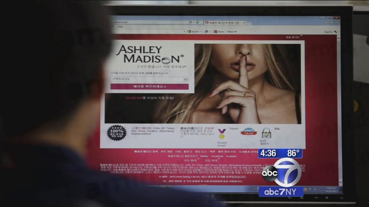 Cheating site Ashley Madison logged federal subscribers with sensitive jobs