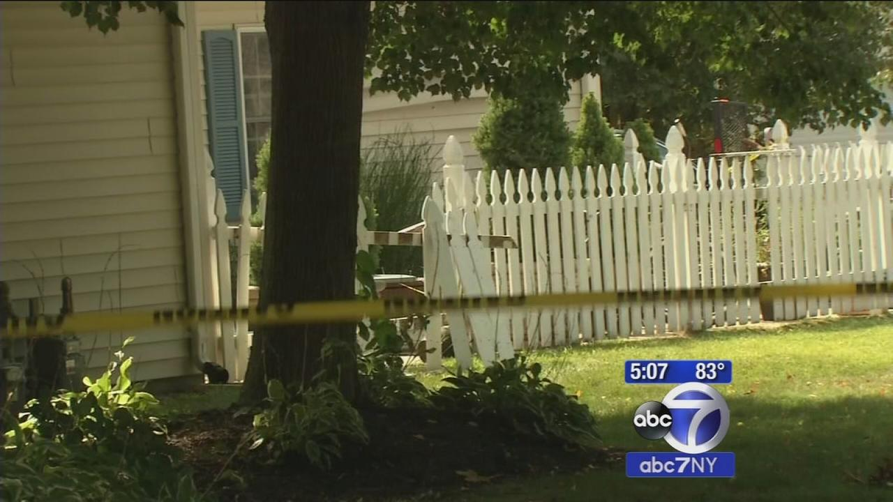 Man killed in police-involved shooting in Brick Township