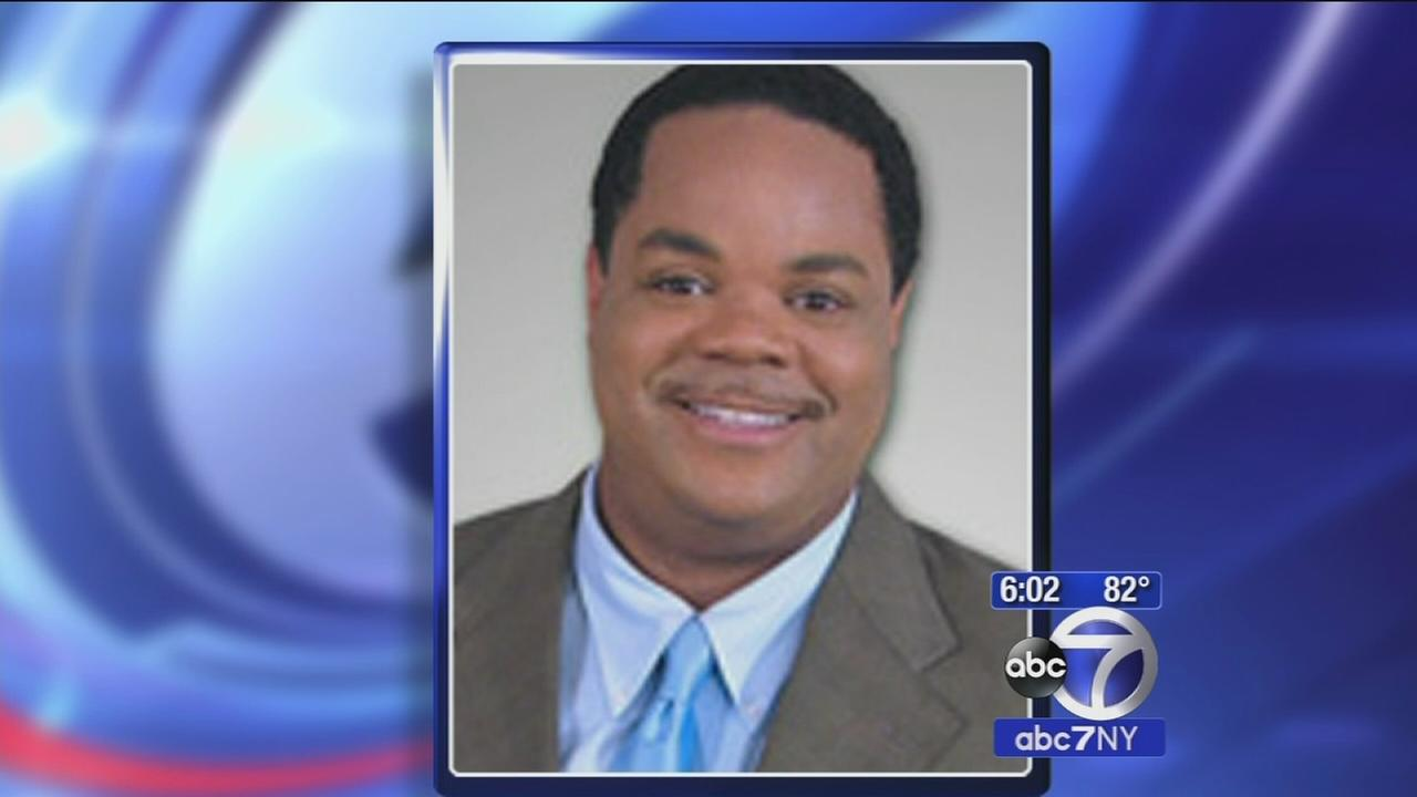 Suspect in WDBJ-TV crew shooting was an unhappy man