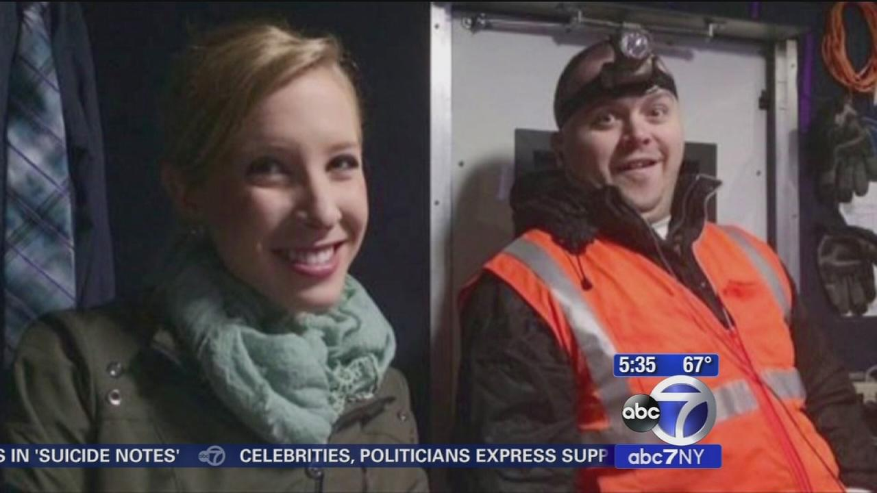Victims remembered after WDBJ shootings in Roanoke