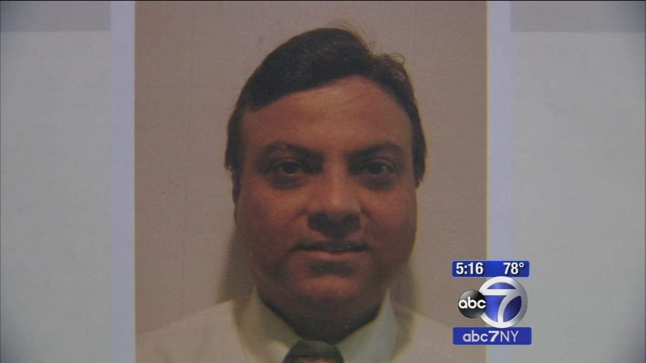 Bergenfield doctor accused of sexually assaulting employees, patient