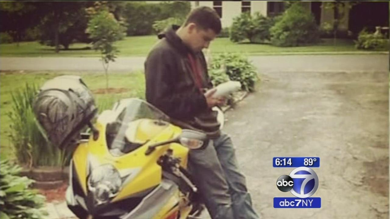 Wrong-way Taconic crash in Carmel leaves 22-year-old motorcyclist dead