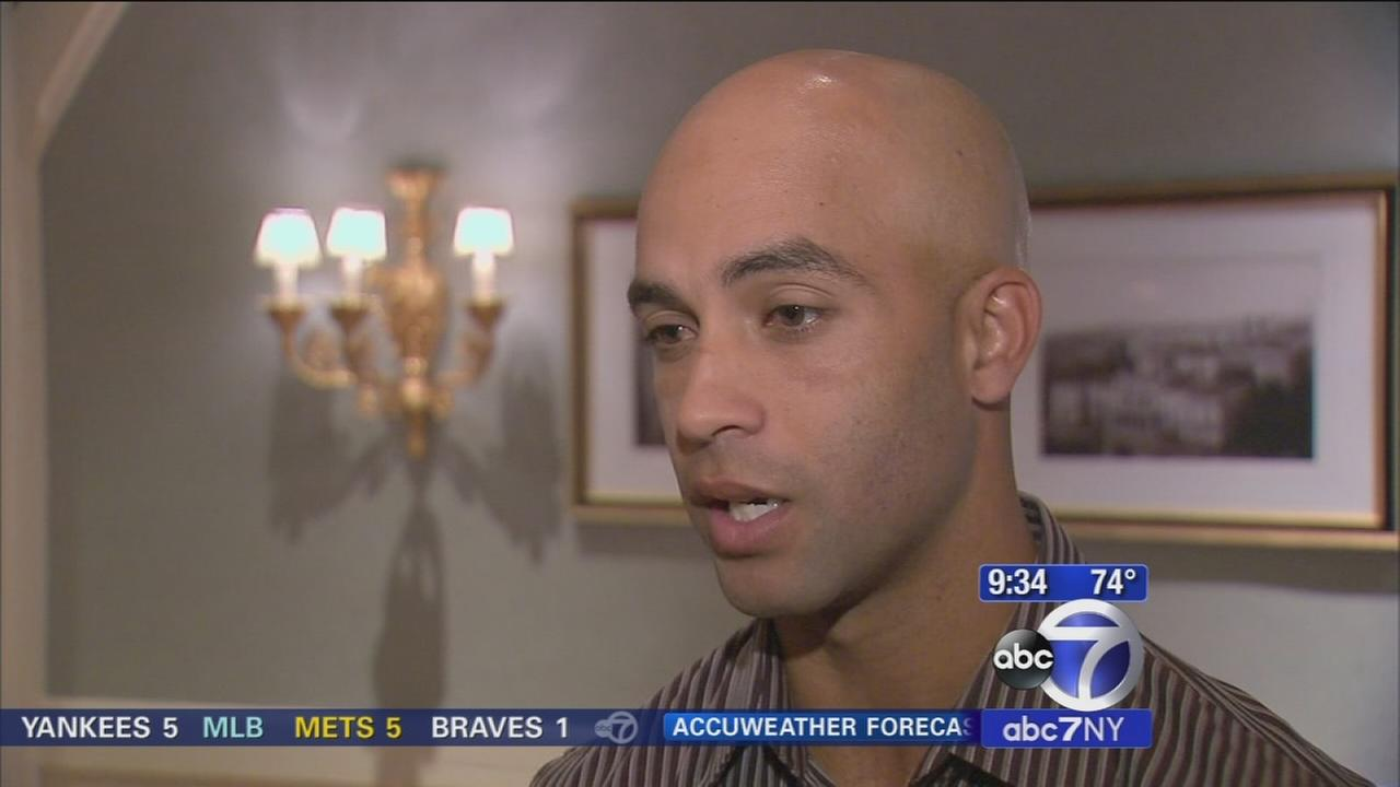 James Blakes makes new demand for NYPD