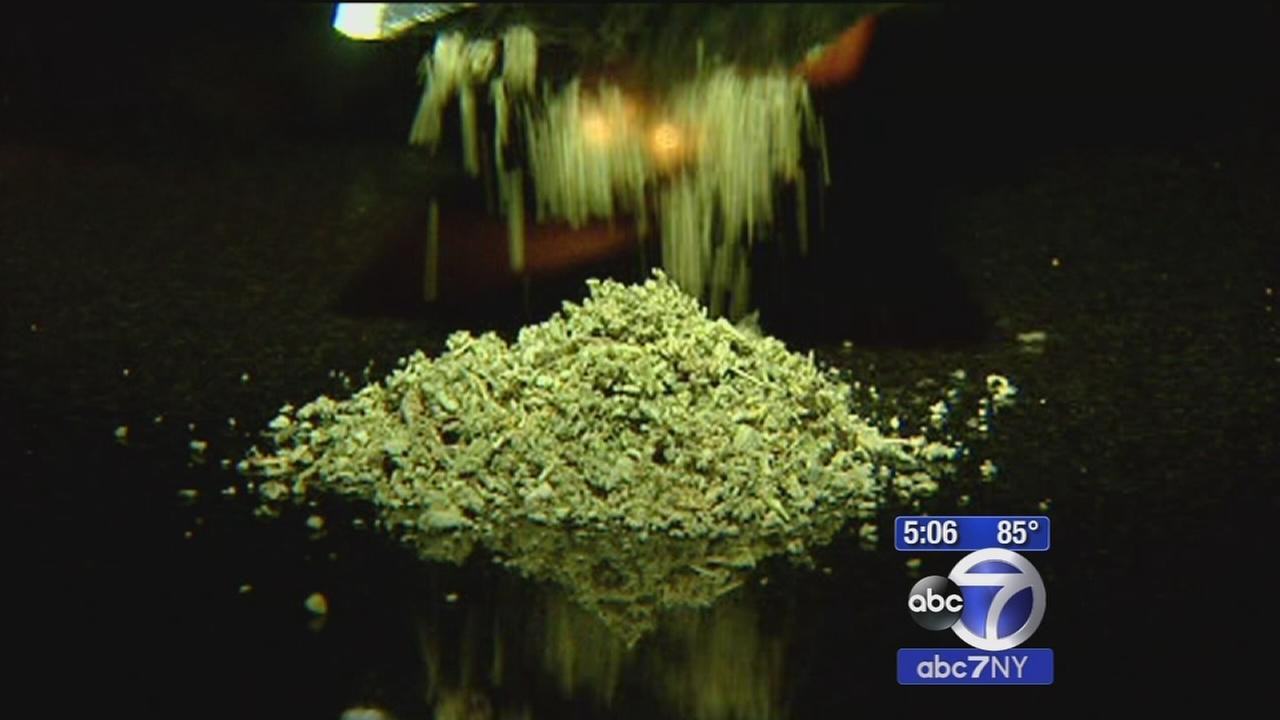 10 indicted in synthetic k2 drug ring that spanned 5 boroughs