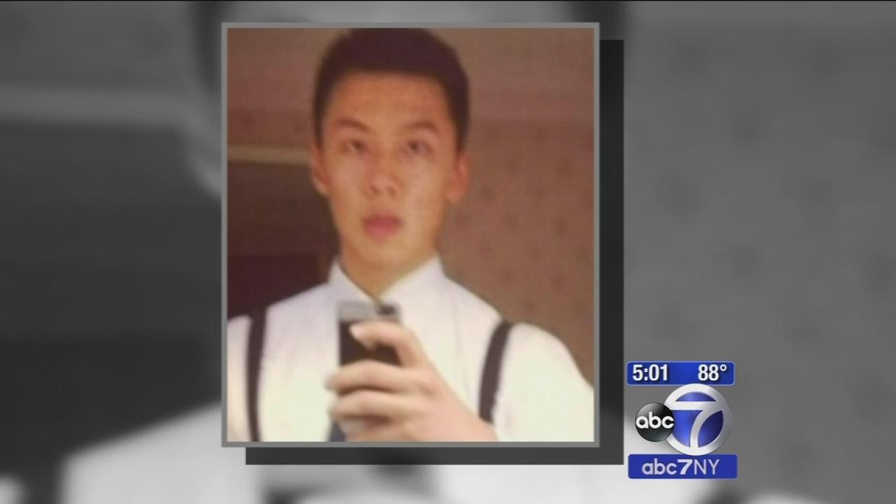 5 arraigned in Poconos hazing death of Baruch College student
