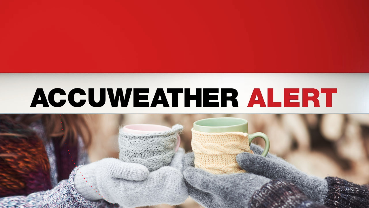 nyc weather cold accuweather alert