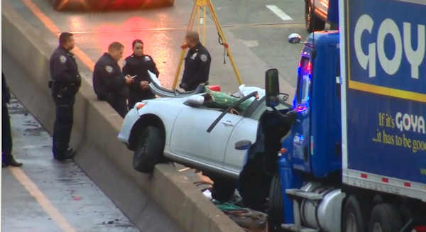 Some victims identified in deadly Cross Bronx Expressway