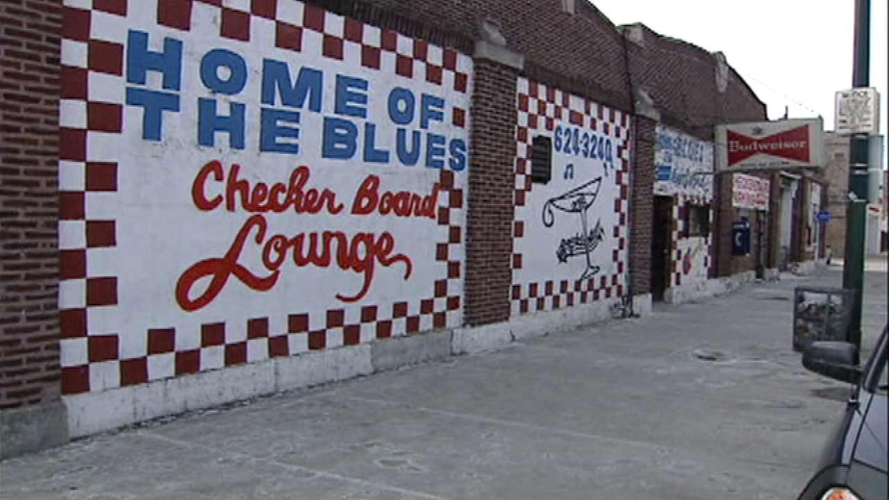 Legendary Checkerboard Lounge closes in Hyde Park