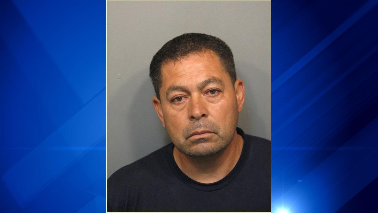 Frank Mendez, 51, of Mt. Prospect faces aggravated criminal sexual assault in connection with the assault of a 97-year-old woman.