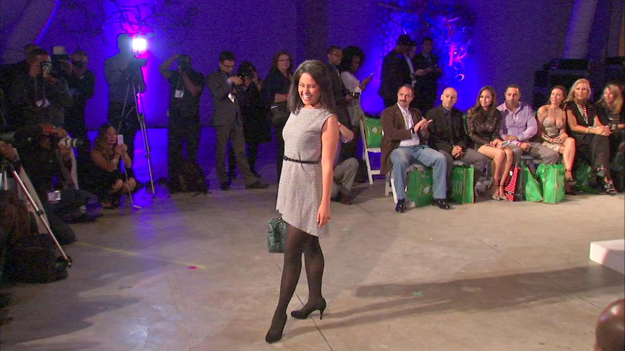 Latino fashion week in chicago 9