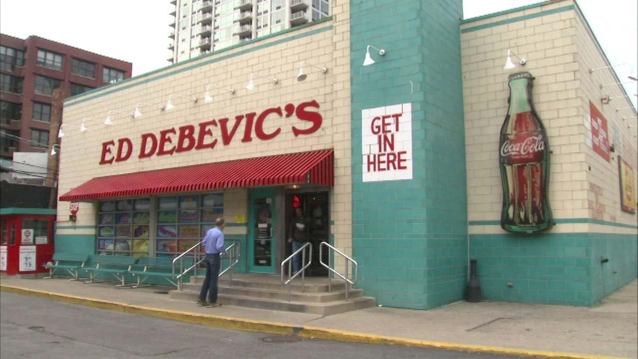 Ed Debevic's closes after 30 years in River North
