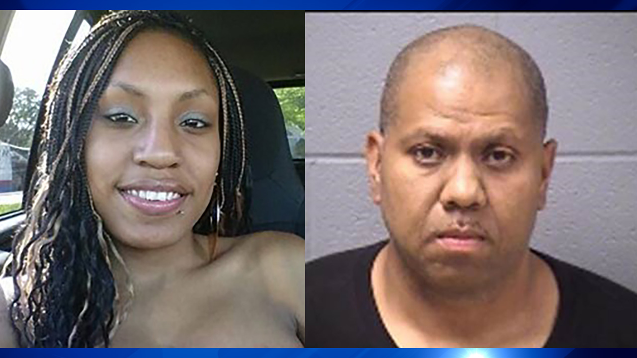 Joliet woman, 25, missing since Oct. 13; man sought in connection